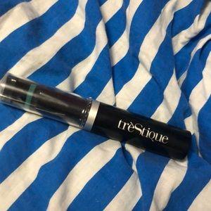🆕💄trèStiQue Good Vibes Mascara w/Curler in Black